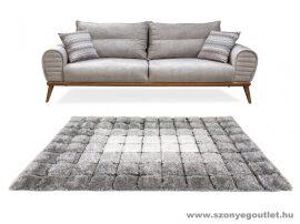 California Shaggy 316 Grey 160*220 cm