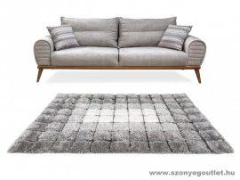 California Shaggy 316 Grey 200*280 cm
