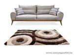 California Shaggy 324 Brown (Barna) 60*110 cm