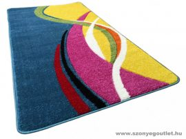 Margit Morocco 361M Blue 60*220 cm