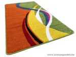 Margit Morocco 361M Orange 80 x 150 cm