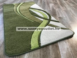 Margit 361 Green 200*280 cm