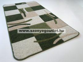 Comfort 4771 Green 200*290 cm