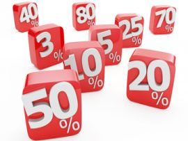 Comfort 4801 Grey 60*110 cm