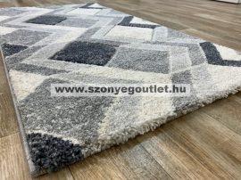 Louise 6601 Grey (Szürke) 80*250 cm