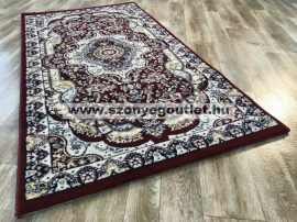 Sultan 6865 Red (Bordó) 150*230 cm