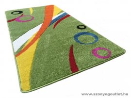 Margit Morocco 9842M Green 200*280 cm