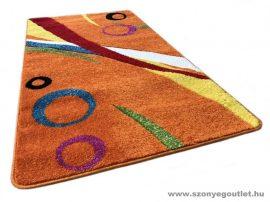 Margit Morocco 9842M Orange 200*280 cm
