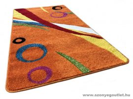 Margit Morocco 9842M Orange 60*220 cm