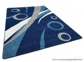 Margit 9842 Blue 60*110 cm
