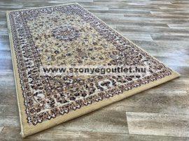 Sultan 9876 Butter (vajszínű) 150*230 cm