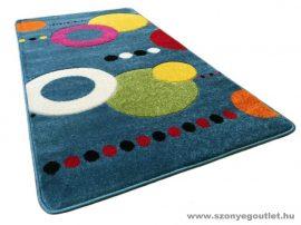 Margit Morocco 9938M Blue 60*110 cm